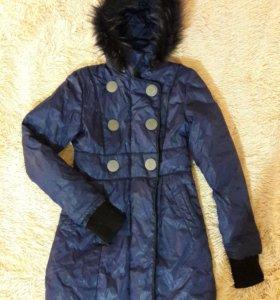Куртка S демисезон Monkler