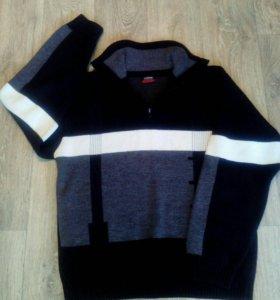 Мужской свитер/Moss