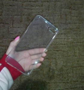 Чехол на айфон 8 плюс