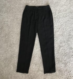 Классические брюки Mango, Oodji