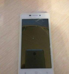 Prestigio MultiPhone PSP3457 DUO