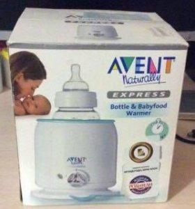 Подогреватель детского питания Avent EXPRESS