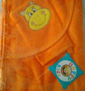 Полотенце детское