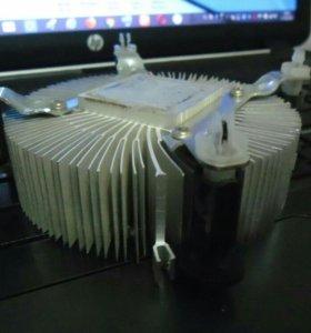Продаю радиатор для процессоров