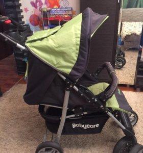 Прогулочная коляска Babycare