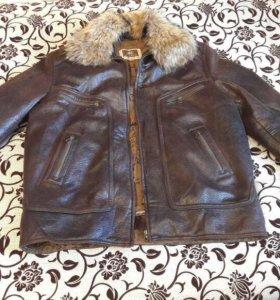 Продается куртка мужская не дорого