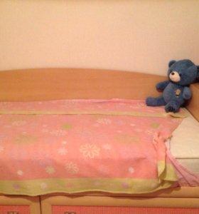 Детская мебель Лазурит