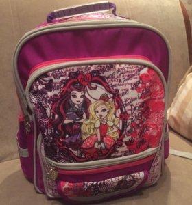 Рюкзак детский для девочек