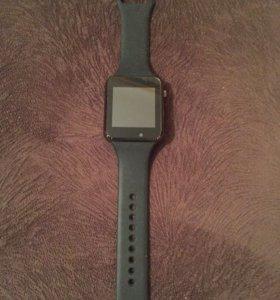 Часы Apple Wath