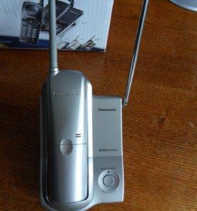 Беспроводной телефон Panasonic KX-TC 2105 RU