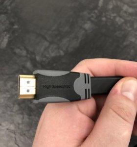 HDMI кабель для премиум аппаратуры