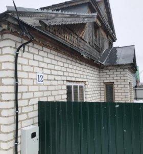 Дом, 155.5 м²