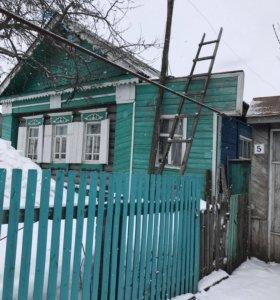 Дом, 76.4 м²