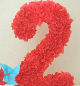 Цифры, буквы цветы принимаю заказы