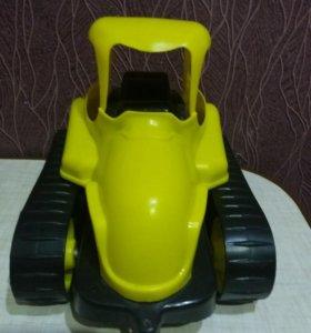 Трактор (пр-во Россия)