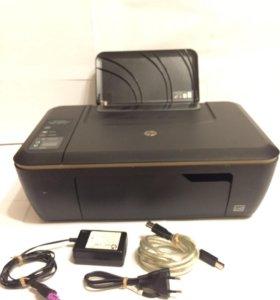 Принтер струйный HP