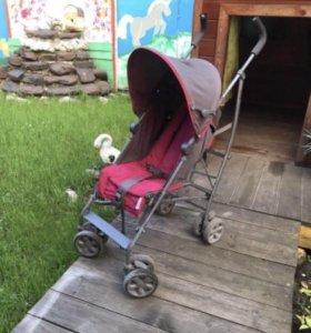 Продаю коляску -трость Mamas and Papas