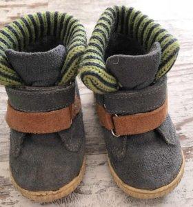 Ботинки kotofey р.20
