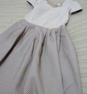 Платье.42 размер.Производство Турция