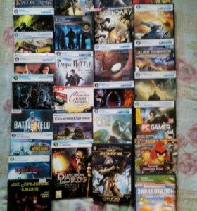 Продам диски на PC