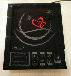 Плитка индукционная Firenzzi
