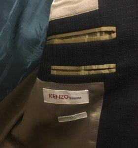 Оригинальный пиджак Kenzo