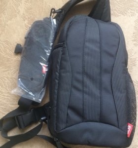 Рюкзак Canon Custom Gadget Bag 300ED for EOS