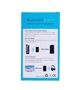 bluetooth трансмитер приемник-передатчик3.5 мм