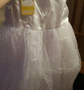 Платье новое 92