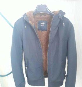 Продам куртку Оджи