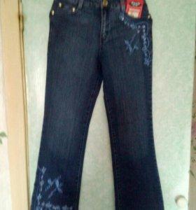 Жен джинсы