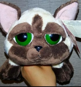 Мягкая игрушка Кот