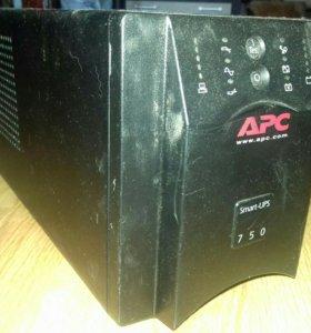 ИБП Aps 750