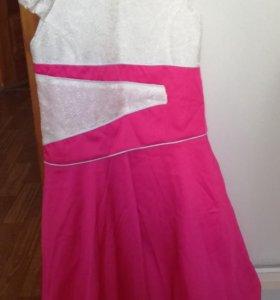 Новое Платье размер 34