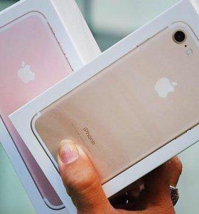 iPhone 7Plus 32-128gb (как новый)