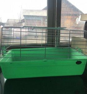 Клетка для кролика срочно ❗️❗️❗️