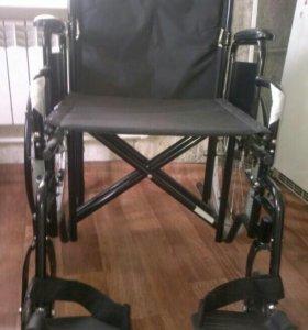 Инв. Кресло. Для полного человека 150-200кг. Новое