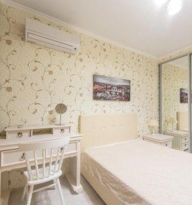 Квартира, 3 комнаты, 125 м²