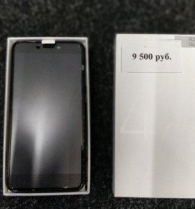 Xiaomi 4x 16 g черный