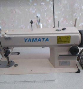 Швейная машина YAMATA FY5565