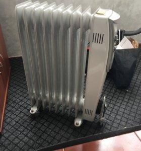 Масленный радиатор