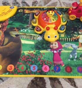 Детсие игрушки
