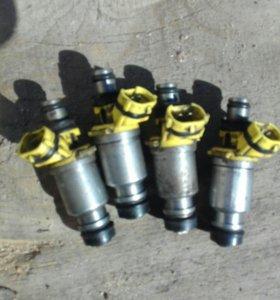 Форсунки на 3S двиготель
