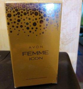 Туалетная вода Avon Femme icon