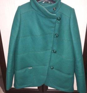 Новое пальто Dekka