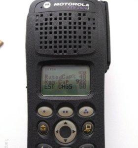 Motorola XTS 2500III UHF