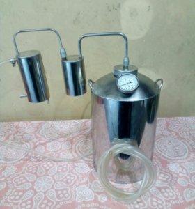 Аппарат для перегонки жидкости
