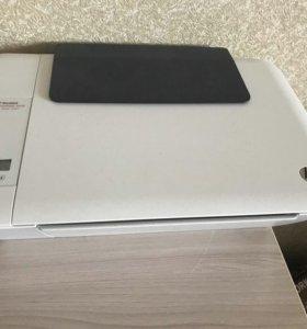 Струйный принтер hp2545