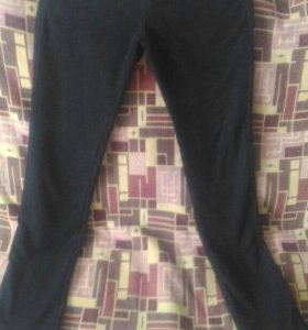 Продам брюки , почти новые