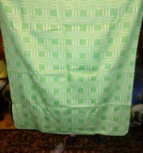 Одеяло байковое для детей